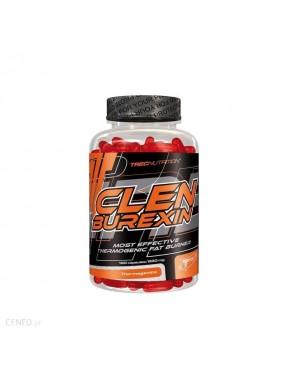 TREC Clen Burexin 180cap