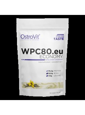 OSTROVIT Economy WPC80.eu 700 g