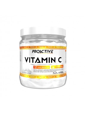 PROACTIVE Vitamin C 500g
