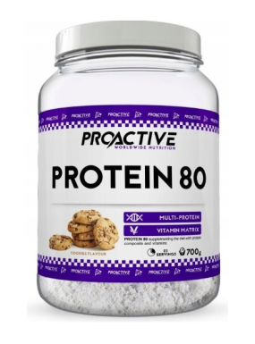 PROACTIVE Protein80 700g