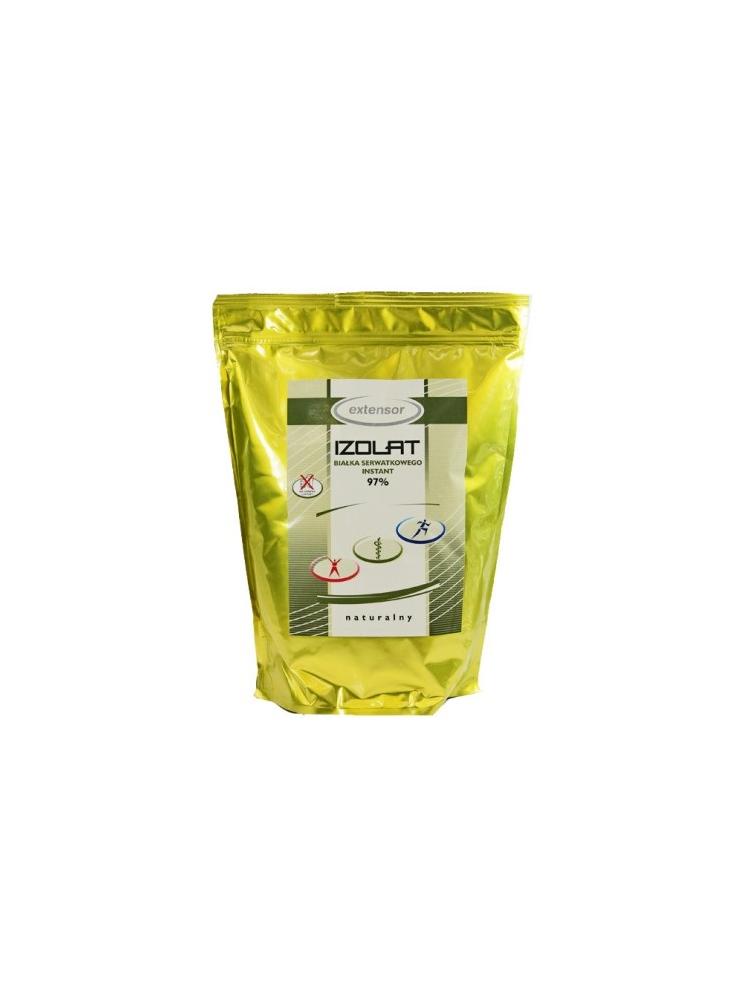 EXTENSOR Izolat97 1kg Naturalny