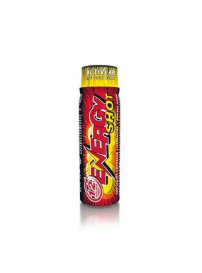 ACTIVLAB Energy Shot 80ml