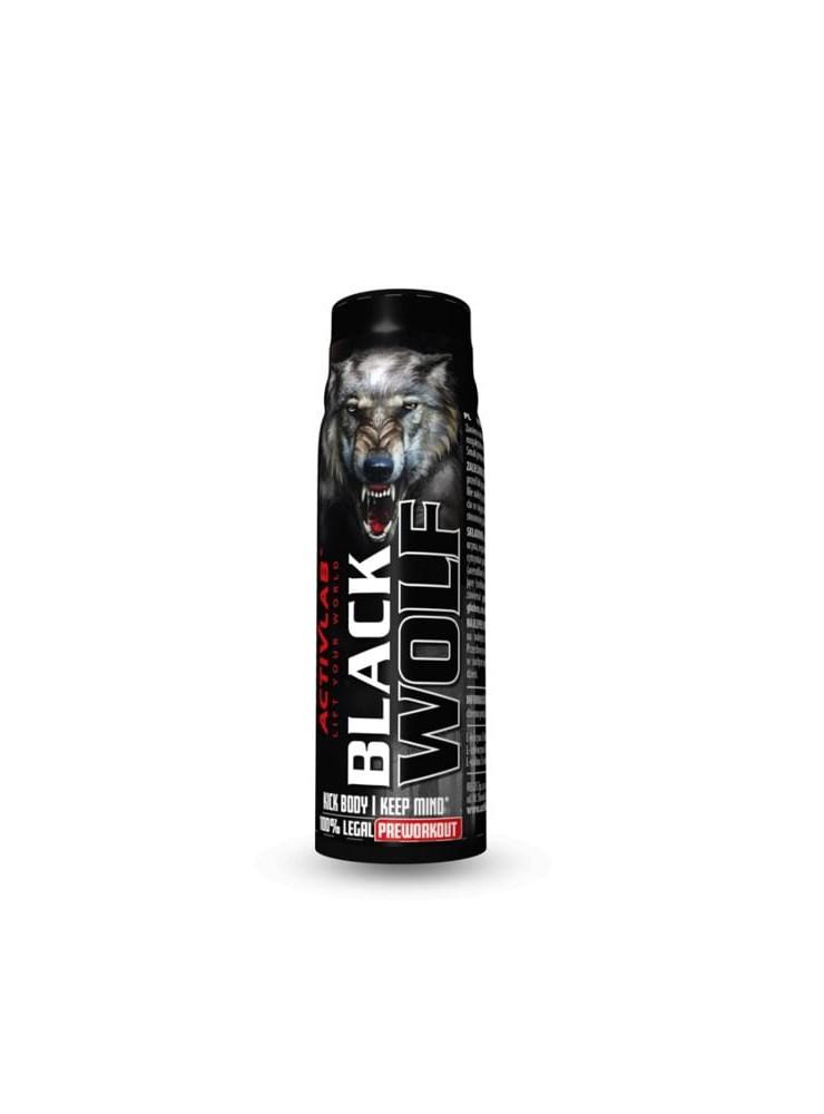 ACTIVLAB Black Wolf 80ml