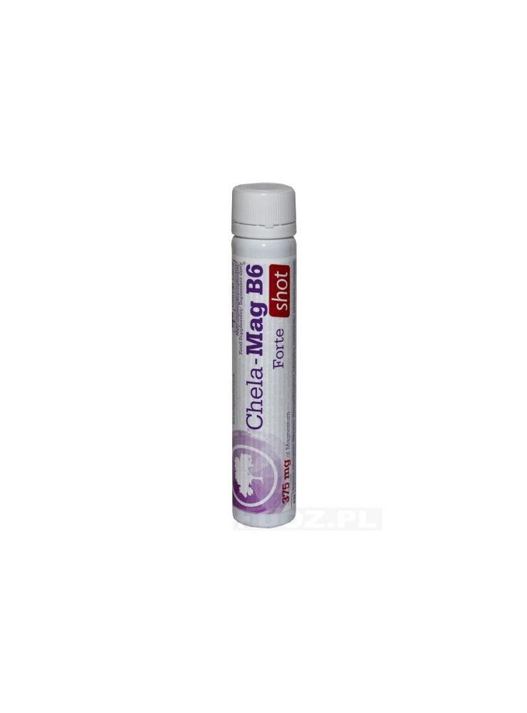 OLIMP Chela-Mag B6 Shot 25ml