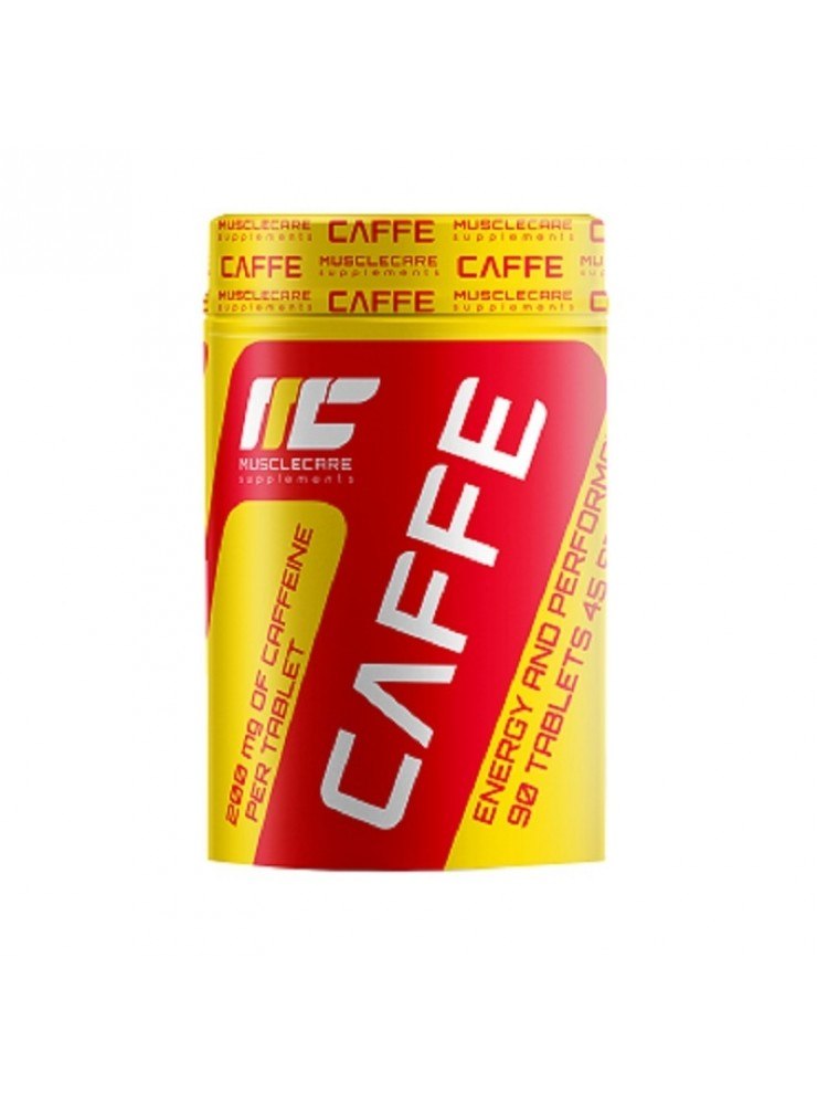 MUSCLE CARE Caffe 90tab