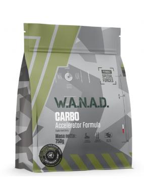 TREC W.A.N.A.D. Carbo 750g