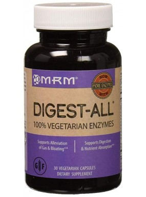 MRM Digest-All 30cap
