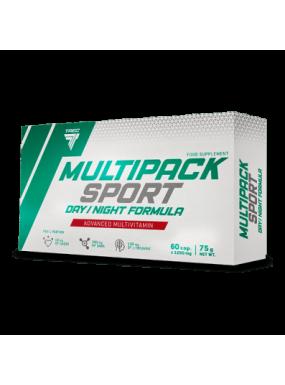 TREC Multipack Sport 60cap