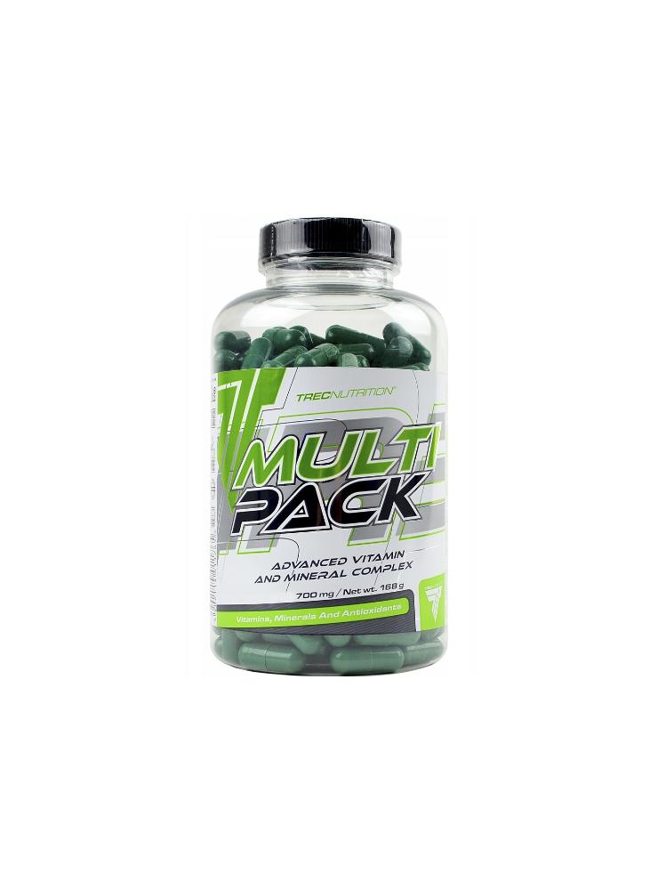 TREC Multipack Sport 120cap