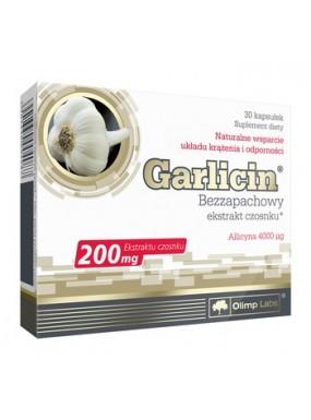 OLIMP Garlicin 30cap