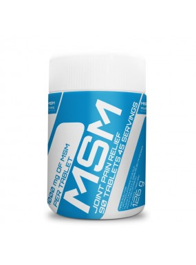 MUSCLE CARE MSM 90tab