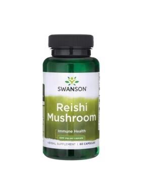 SWANSON Reishi Mushroom 90cap