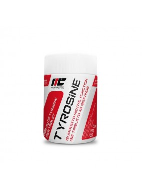 MUSCLE CARE Tyrosine 90tab
