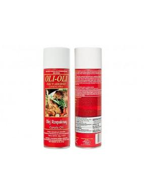 OLI-OLI Olej Rzepakowy Spray 453g