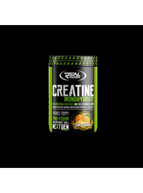 REAL PHARM Creatine Monohydrate 500g