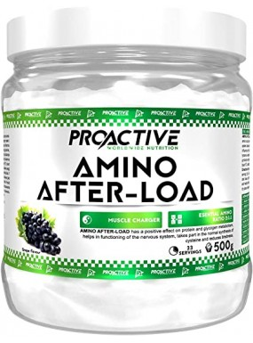 PROACTIVE Amino After-Load 500g