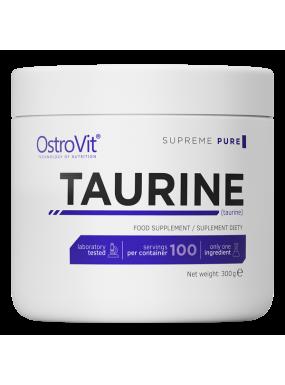 OSTROVIT Taurine 300g