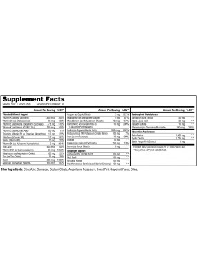 METABOLIC NUTRITION Vitagen 240g