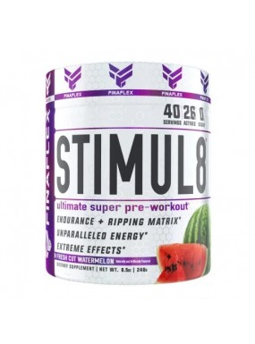 FINAFLEX Stimul8 240g...