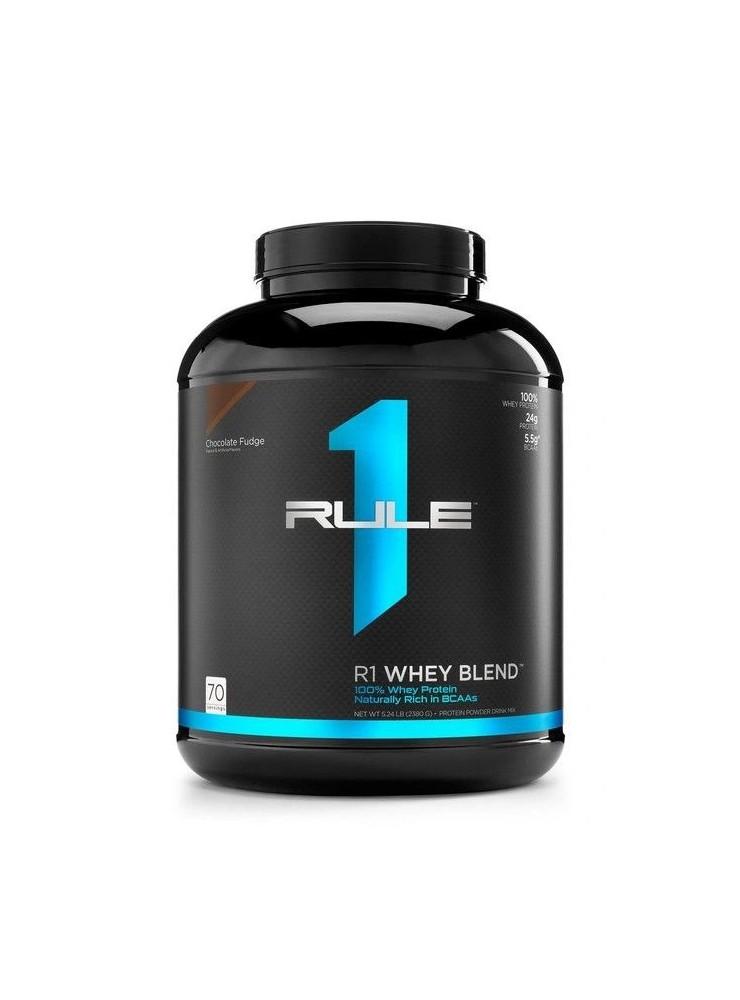 RULE1 R1 Whey Blend 5lb