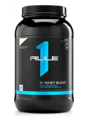 RULE1 R1 Whey Blend 2lb