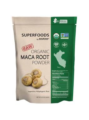 MRM Organic Maca Root 240g