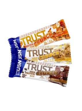 USN Trust Crunch Bar 60g