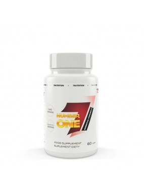 7NUTRITION Numer One 60cap