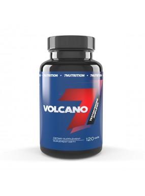7NUTRITION Volcano 150cap