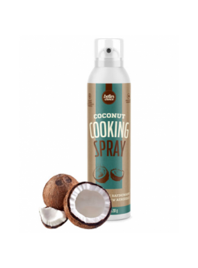 TREC Coconut Cooking Spray 201g