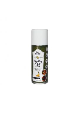 LITE FOOD Cooking Spray 200ml