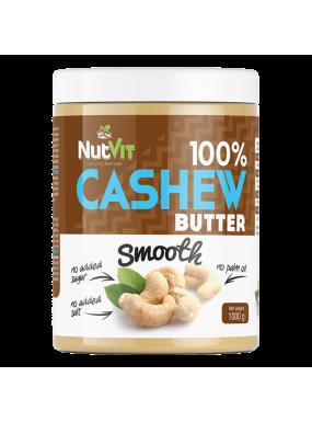 NUTVIT Cashew Butter 100% 1000g