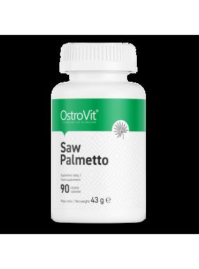 OSTROVIT Saw Palmetto 90tab