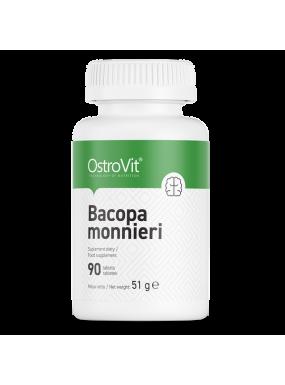 OSTROVIT Bacopa Monnieri 90tab
