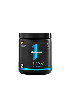 RULE1 R1 BCAA'S 75oz