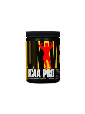 UNIVERSAL BCAA Pro 100cap