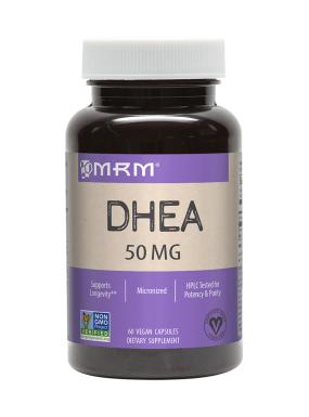 MRM DHEA 60cap