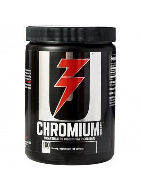 UNIVERSAL Chromium Picolinate 100cap