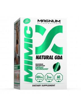 MAGNUM NUTRACEUTICALS Mimic 60cap