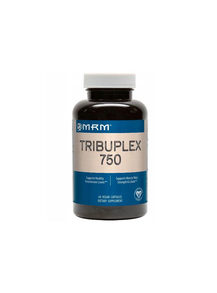 MRM TribuPlex 750 60cap
