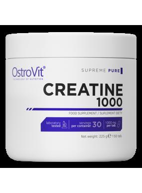 OSTROVIT Creatine Monohydrate 1000 150tab