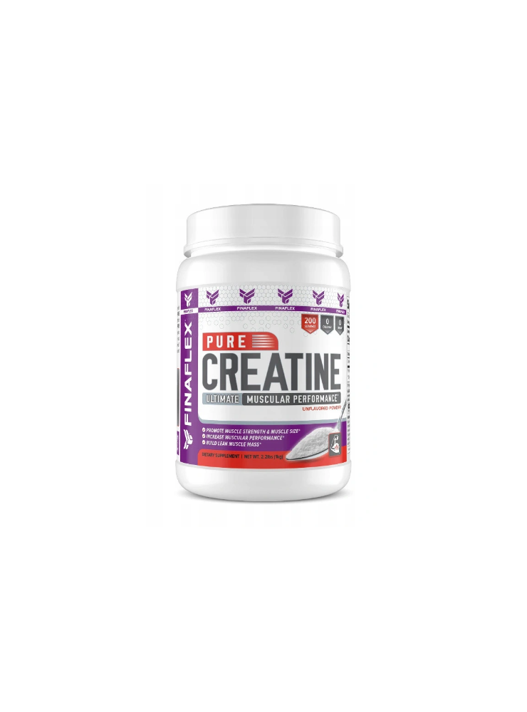 FINAFLEX Pure Creatine Monohydrate 1000g