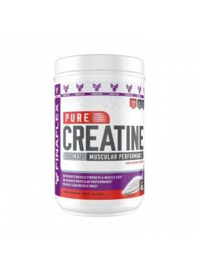FINAFLEX Pure Creatine Monohydrate 500g