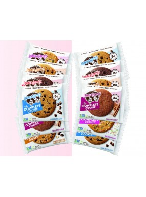 LENNY&LARRY'S Complete Cookie 113g NAJTANIEJ!!!