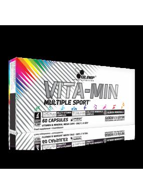 OLIMP Vita-Min Multiple Sport 60cap