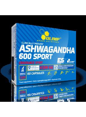 OLIMP Ashwagandha 600 Sport 60cap